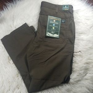 G.H. Bass & Co.  Mens Pants